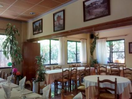 Restaurant el Pla de la Galera